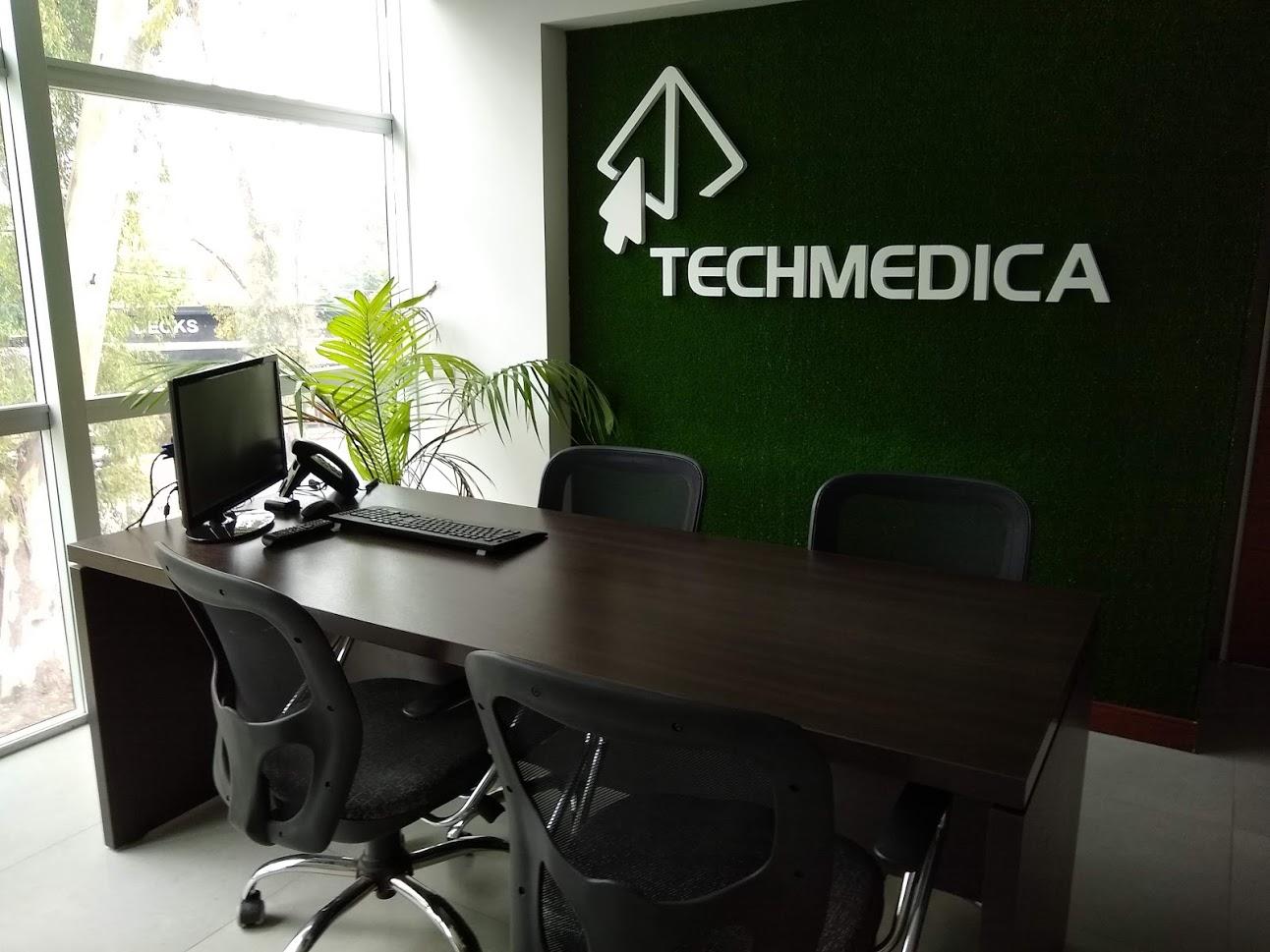 Centro de Capacitación TechMedica