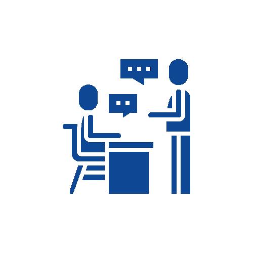 Asesoramiento informático y organizacional
